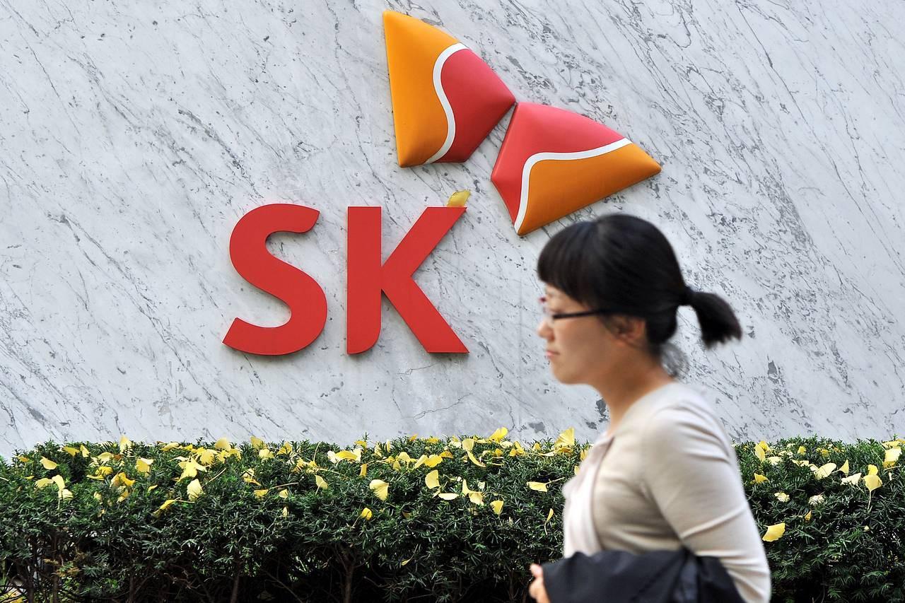 Chân dung ông lớn SK Group và những thương vụ 'khủng' đầu tư vào Vingroup, Masan Group - Ảnh 1.