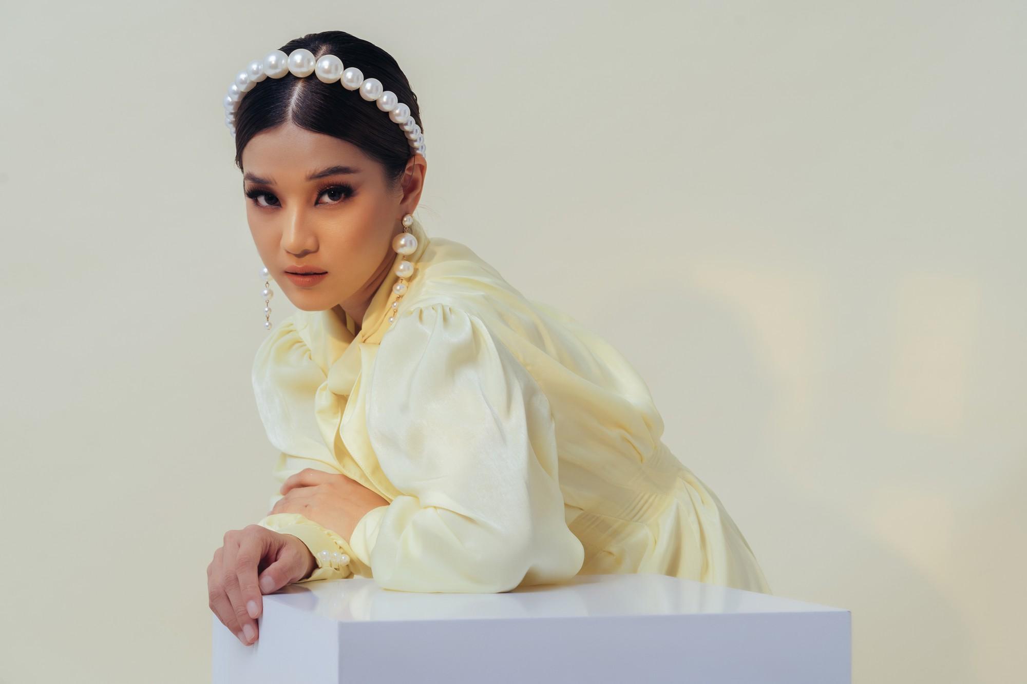 Hoàng Yến Chibi: Không nhất thiết phải cởi áo khoe 3 vòng mới gọi là trưởng thành - Ảnh 4.