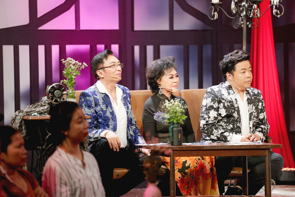 Giao Linh tiết lộ kỉ niệm đẹp của bộ ba danh ca nổi tiếngHoàng Oanh - Hương Lan - Như Quỳnh - Ảnh 4.