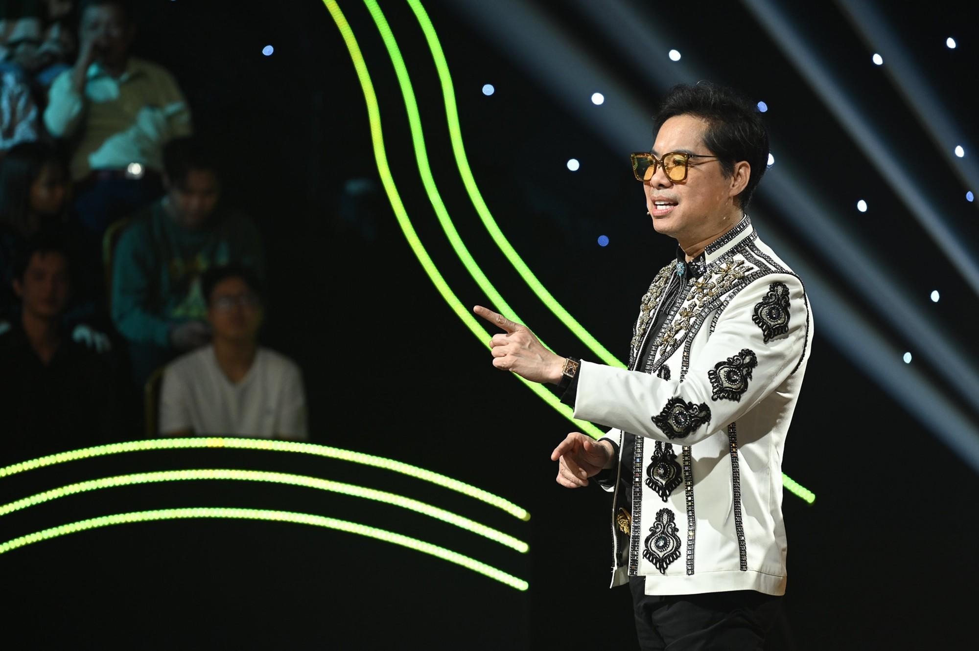 Tham vọng của Ngọc Sơn mang âm nhạc ra quốc tế ở tuổi ngoài 50 - Ảnh 3.