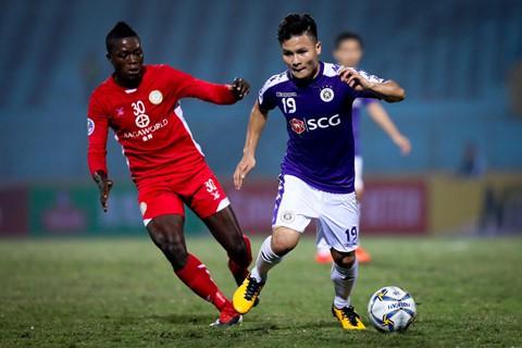 CLB Hà Nội gặp khó ở giải đấu rắc rối nhất thế giới - Ảnh 1.