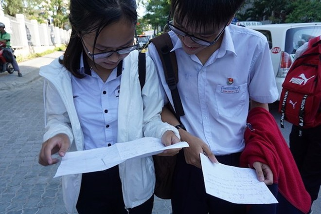 Nóng: Đà Nẵng có 40% trong số 2.300 chứng chỉ ngoại ngữ quốc tế không phản ánh đúng thực lực học sinh - Ảnh 1.