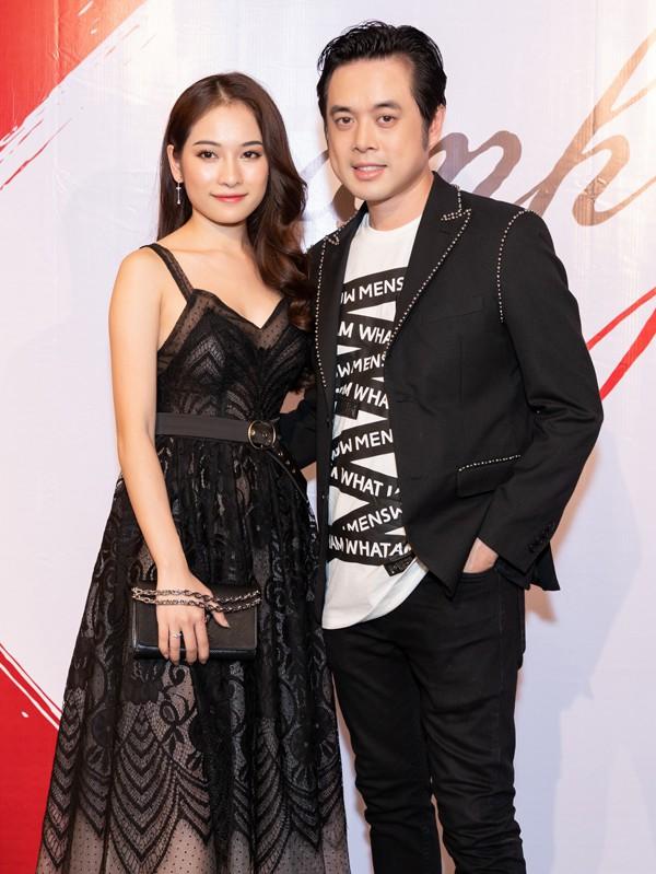 Dương Khắc Linh cưới bạn gái 9X Sara Lưu vào tháng 6 - Ảnh 1.