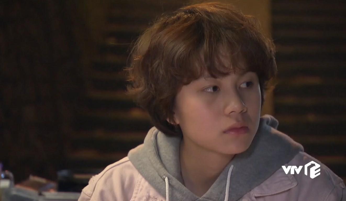 Về nhà đi con tập 25: Thư cay đắng thú nhận đã có thai với Vũ và tìm cách phá bỏ - Ảnh 16.