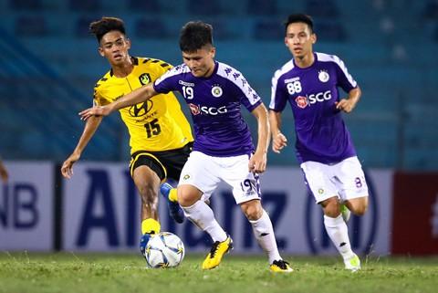 CLB Hà Nội gặp khó ở giải đấu rắc rối nhất thế giới - Ảnh 2.