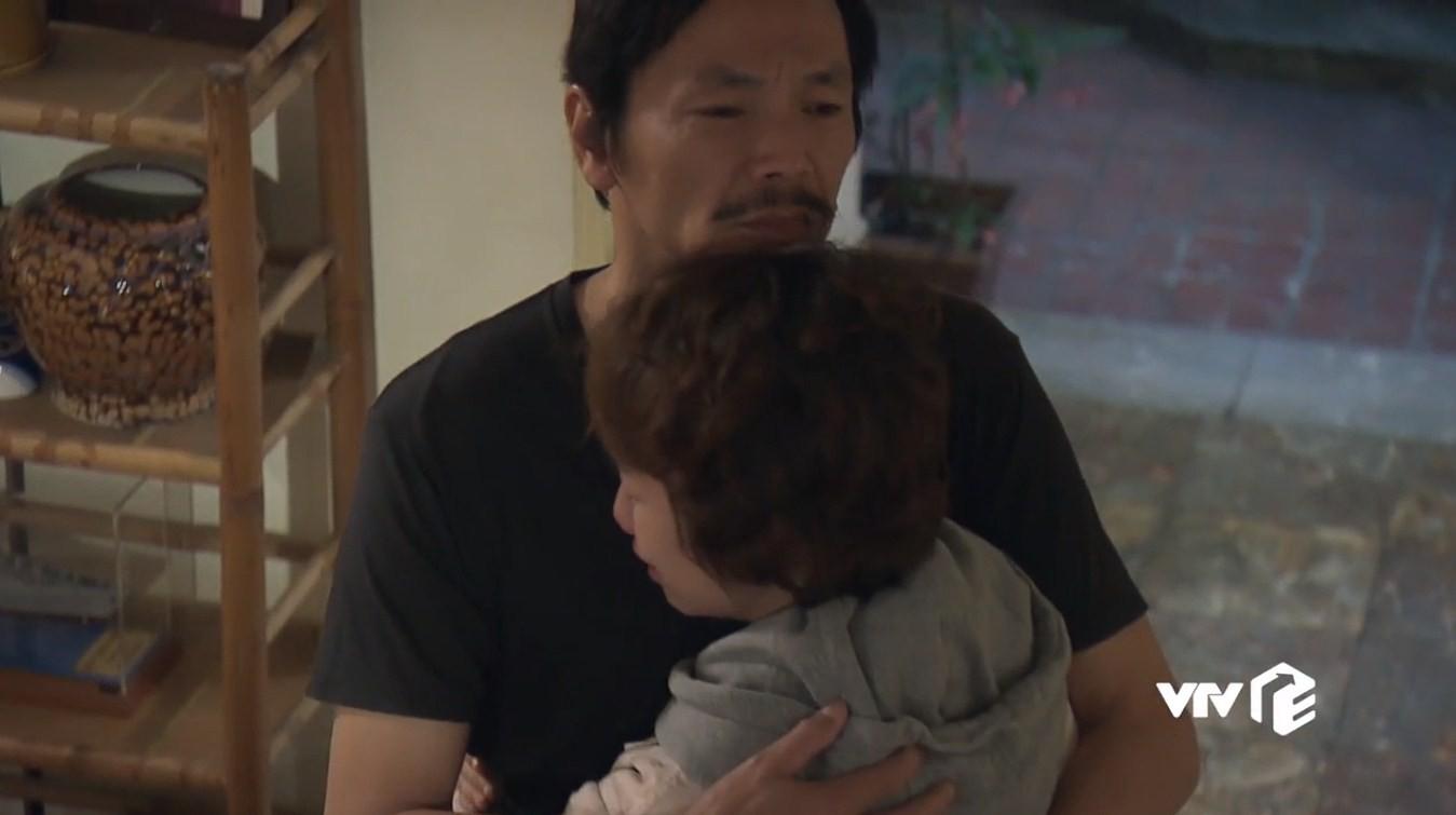 Về nhà đi con tập 25: Thư cay đắng thú nhận đã có thai với Vũ và tìm cách phá bỏ - Ảnh 21.