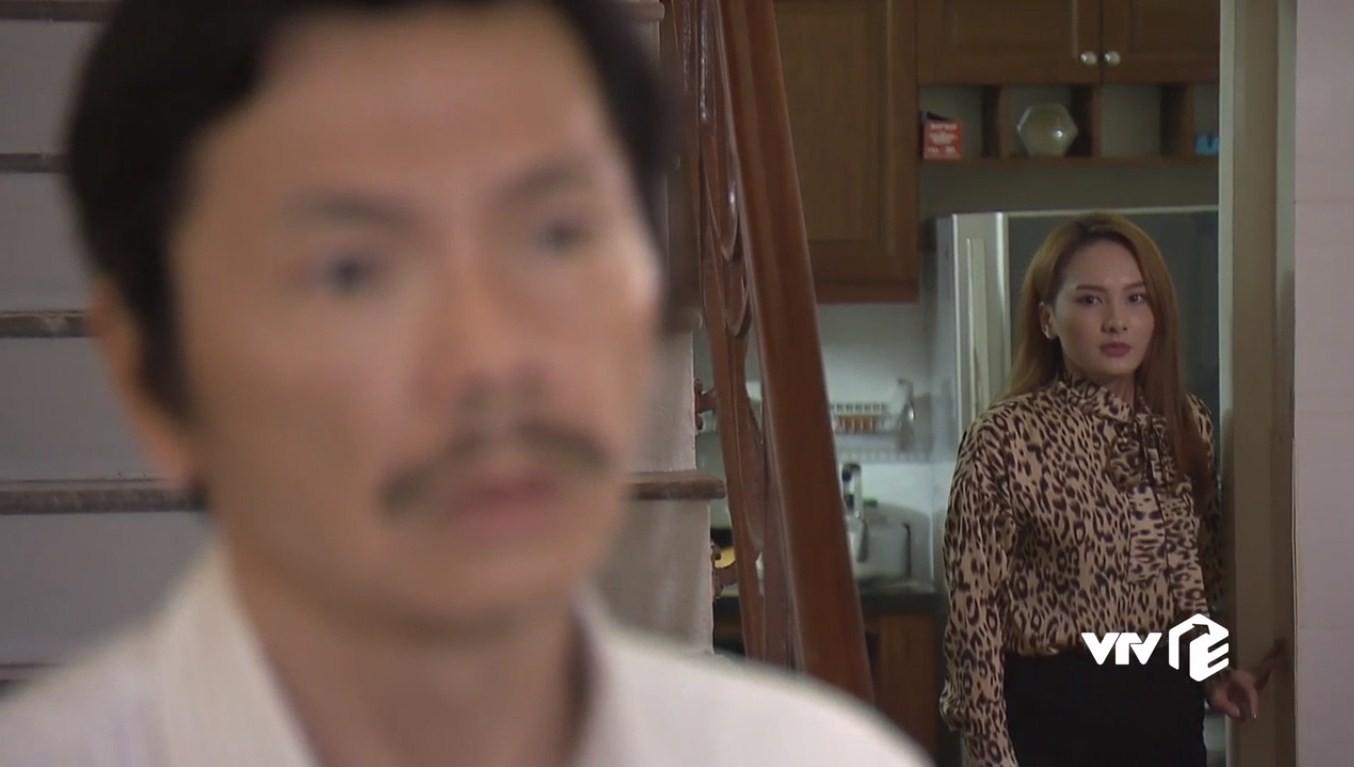 Về nhà đi con tập 25: Thư cay đắng thú nhận đã có thai với Vũ và tìm cách phá bỏ - Ảnh 22.