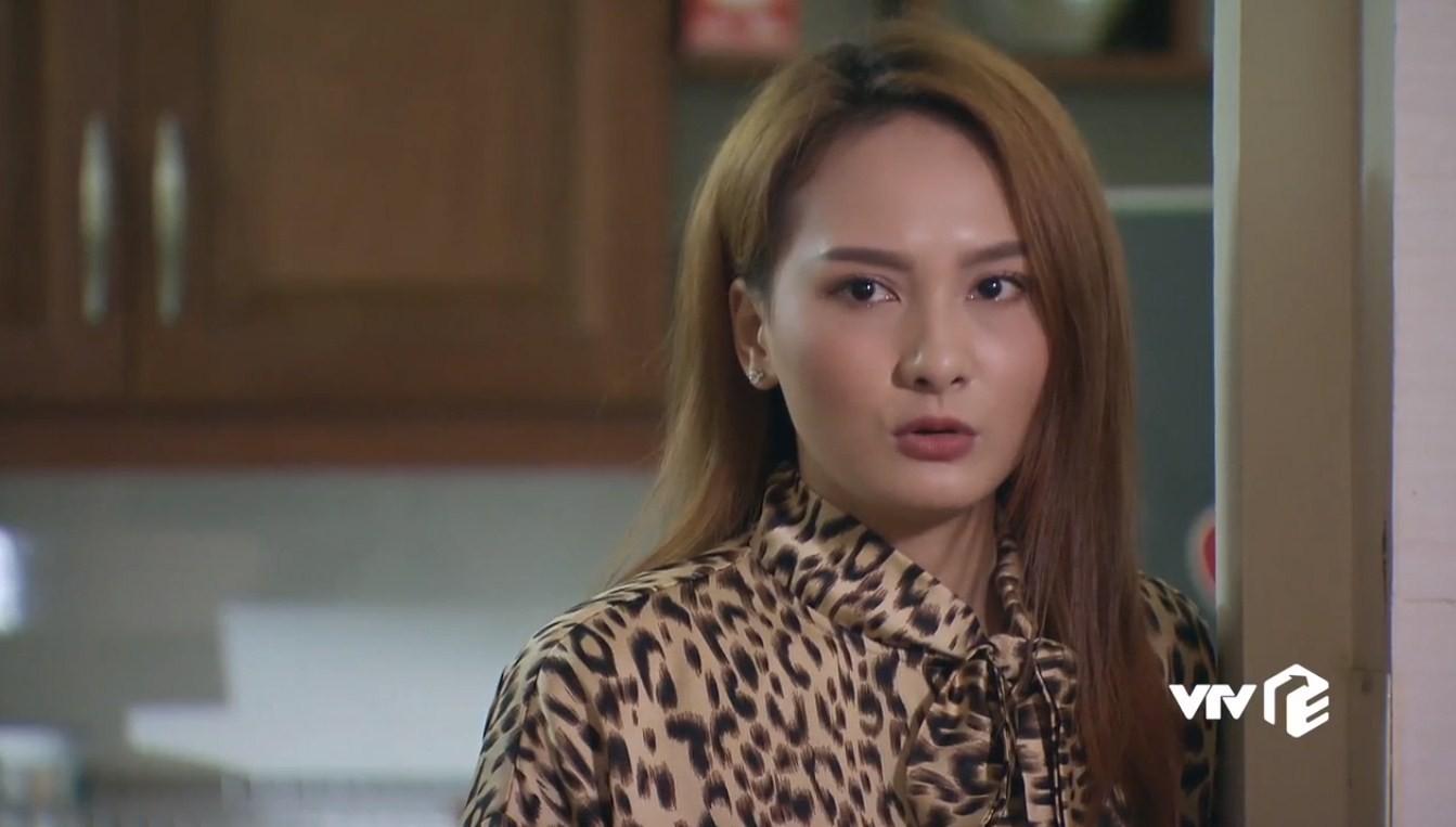 Về nhà đi con tập 25: Thư cay đắng thú nhận đã có thai với Vũ và tìm cách phá bỏ - Ảnh 23.