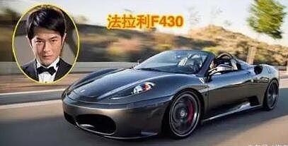 Choáng ngợp trước khối tài sản khổng lồ của tài tử TVB Cổ Thiên Lạc - Ảnh 3.