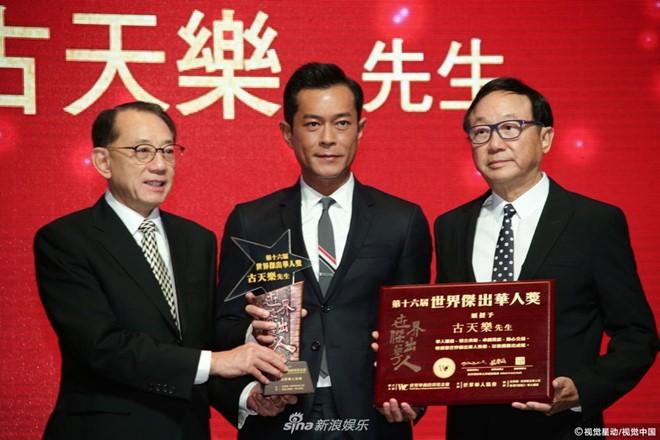 Choáng ngợp trước khối tài sản khổng lồ của tài tử TVB Cổ Thiên Lạc - Ảnh 7.