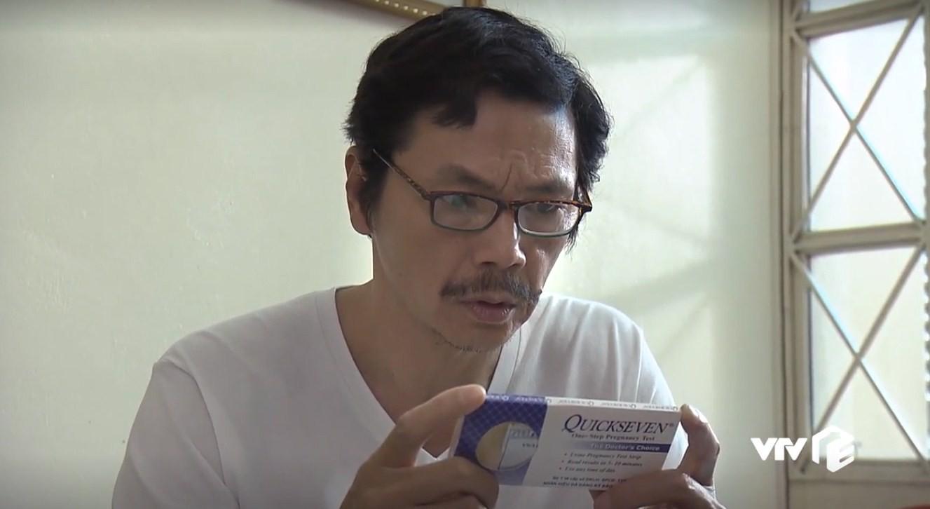 Về nhà đi con tập 25: Thư cay đắng thú nhận đã có thai với Vũ và tìm cách phá bỏ - Ảnh 8.