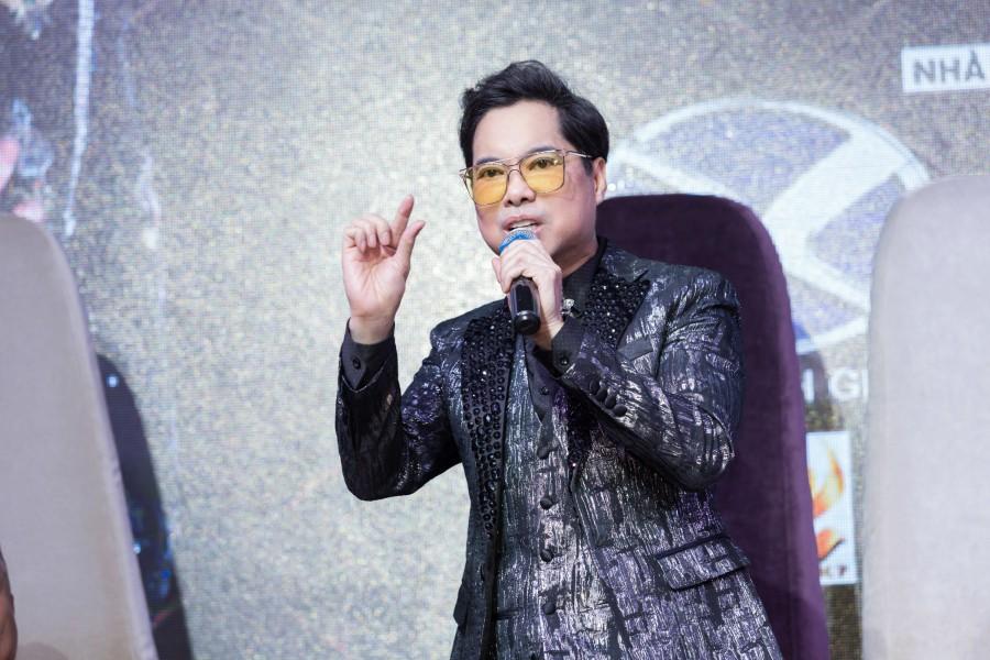 Tham vọng của Ngọc Sơn mang âm nhạc ra quốc tế ở tuổi ngoài 50 - Ảnh 2.
