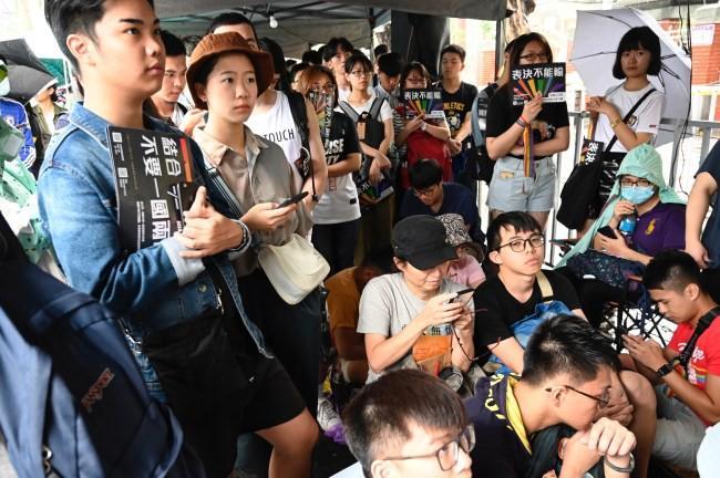 Hành trình chông gai để được công nhận hôn nhân đồng giới của cộng đồng LGBTQ+ tại Đài Loan (Trung Quốc) - Ảnh 6.
