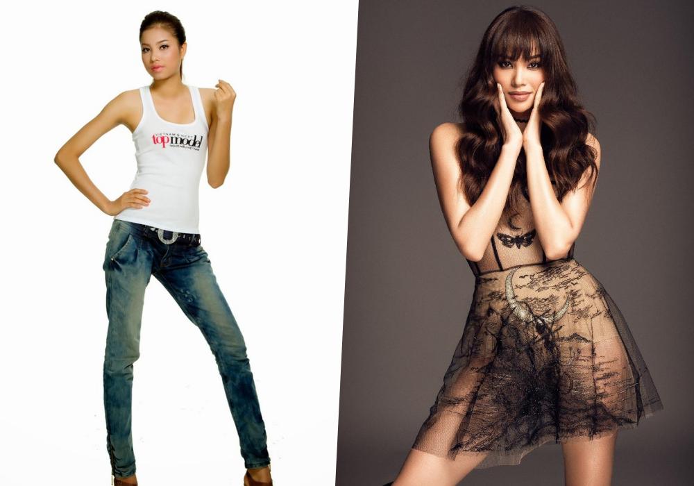 Người mẫu nào đổi đời thành công nhất từ cái nôi Vietnams Next Top Model? - Ảnh 1.