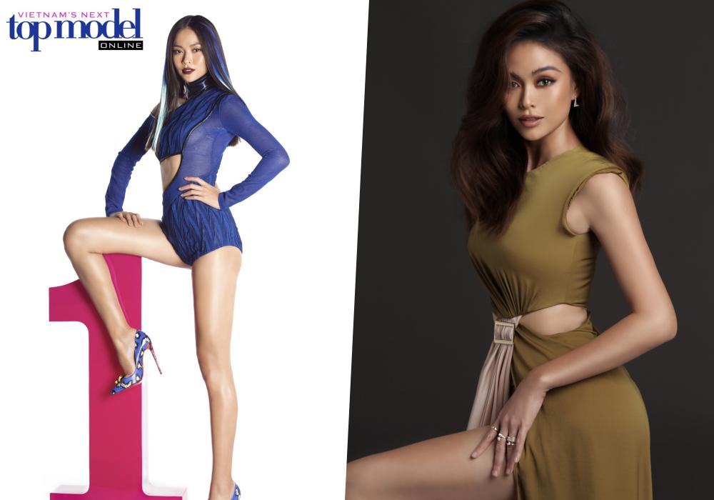 Người mẫu nào đổi đời thành công nhất từ cái nôi Vietnams Next Top Model? - Ảnh 4.