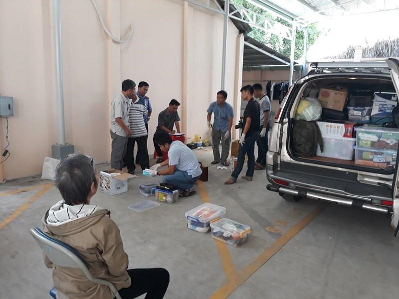 Tin tức pháp luật: Bất ngờ thông tin về nạn nhân tên Linh trong vụ thi thể bị đổ bê tông ở Bình Dương - Ảnh 2.