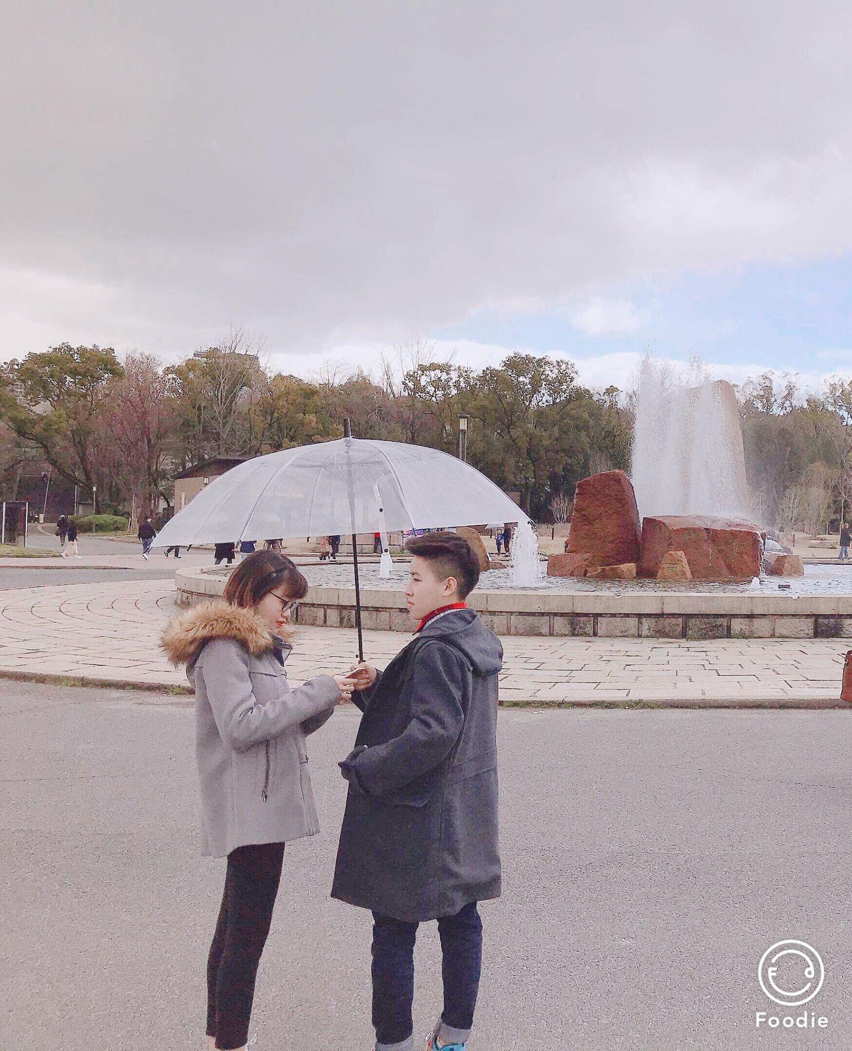 Chuyện tình của cặp đồng tính nữ người Việt tại Nhật: Tình duyên đã đưa chúng tôi đến với nhau ở đất khách - Ảnh 3.