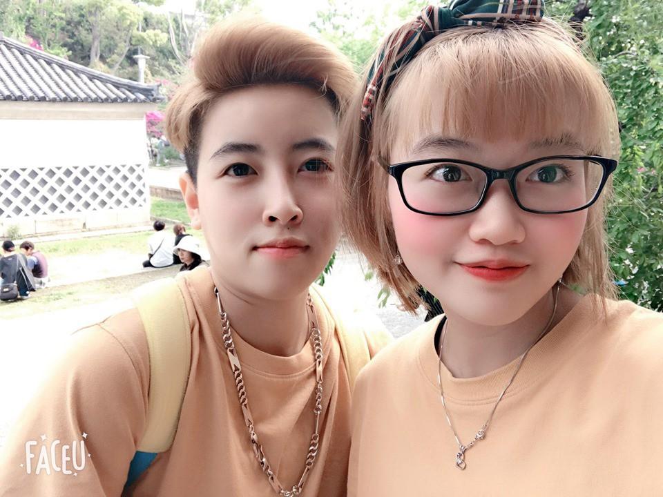 Chuyện tình của cặp đồng tính nữ người Việt tại Nhật: Tình duyên đã đưa chúng tôi đến với nhau ở đất khách - Ảnh 1.