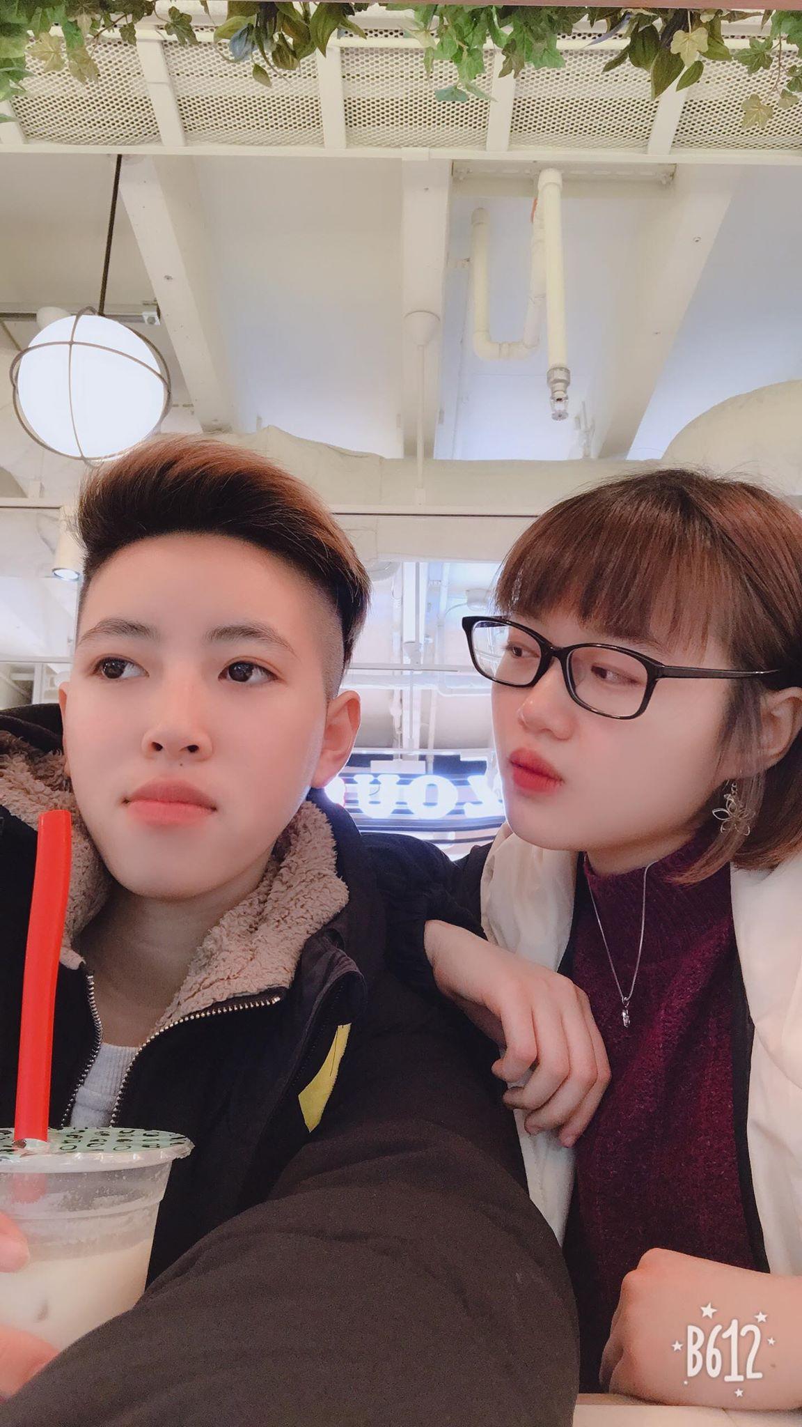 Chuyện tình của cặp đồng tính nữ người Việt tại Nhật: Tình duyên đã đưa chúng tôi đến với nhau ở đất khách - Ảnh 4.