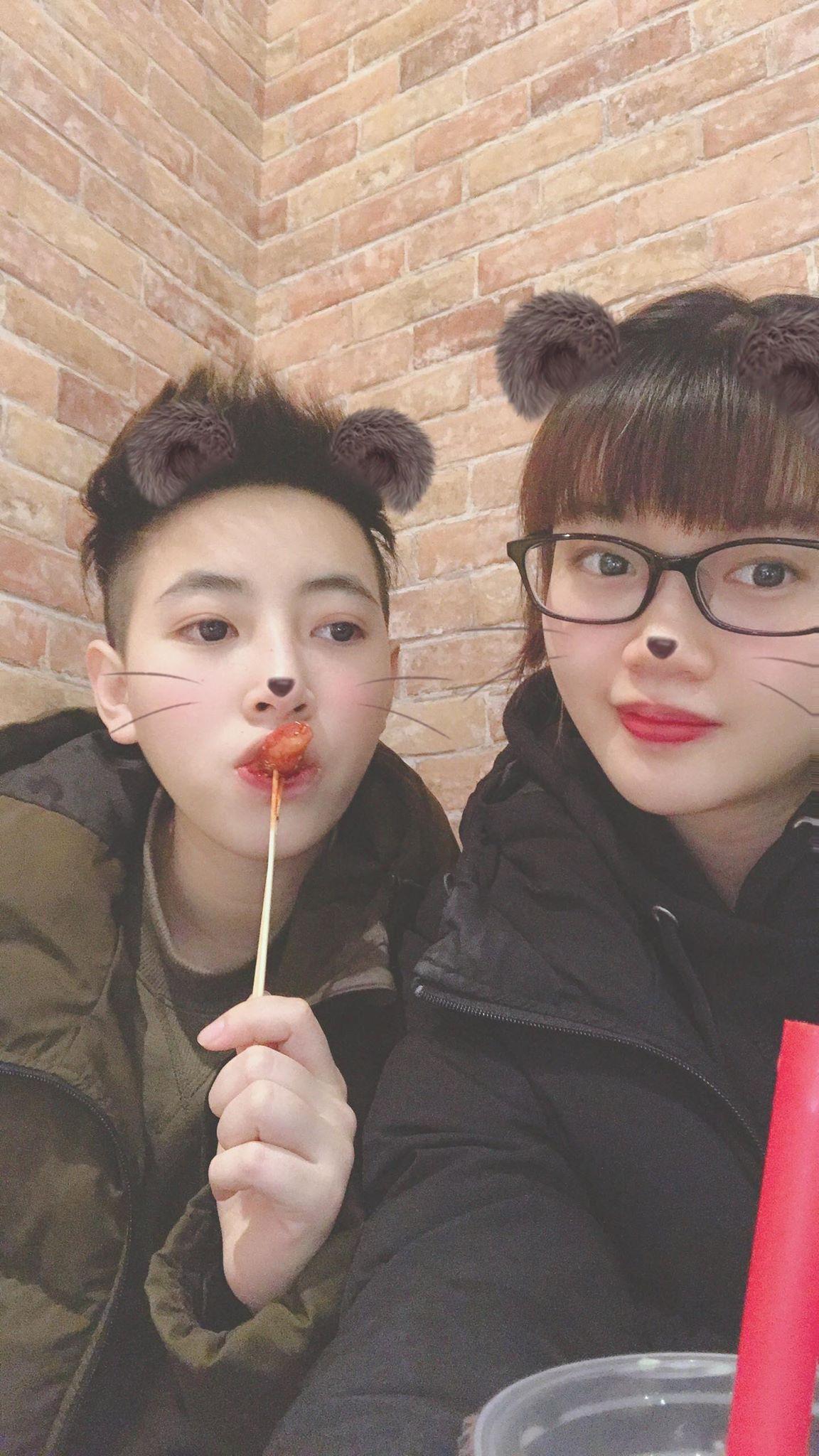 Chuyện tình của cặp đồng tính nữ người Việt tại Nhật: Tình duyên đã đưa chúng tôi đến với nhau ở đất khách - Ảnh 5.