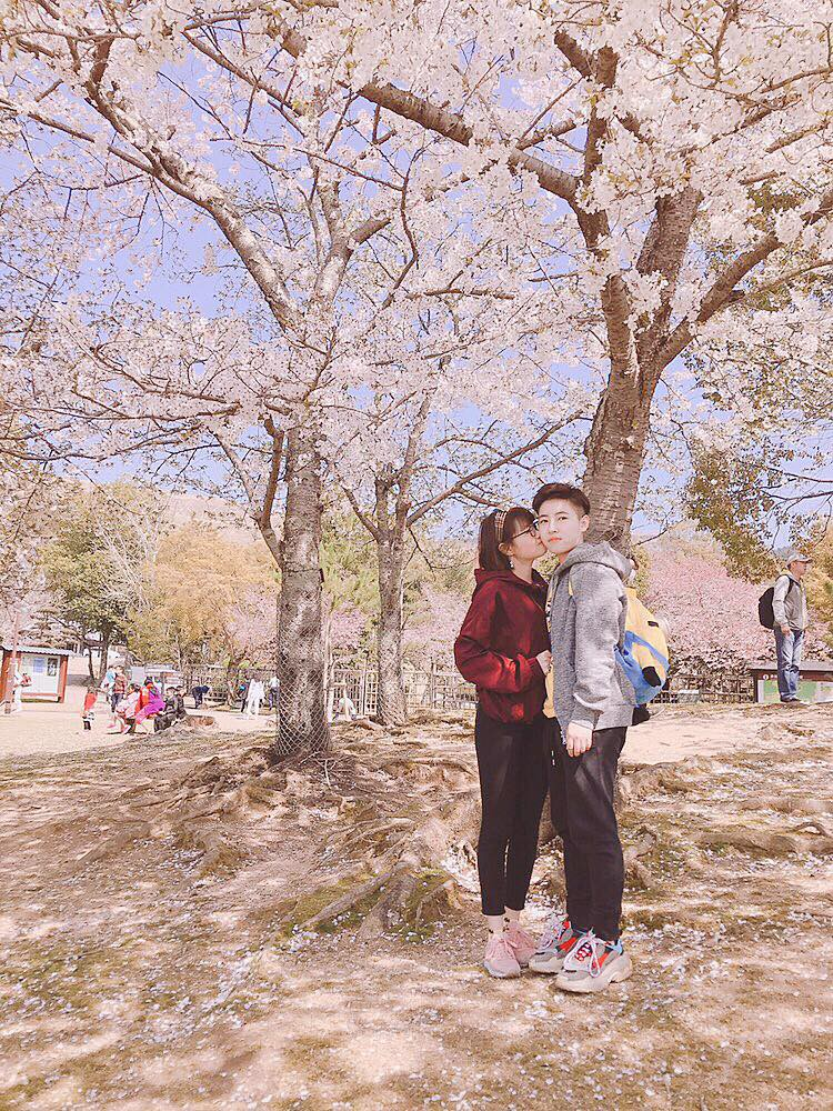 Chuyện tình của cặp đồng tính nữ người Việt tại Nhật: Tình duyên đã đưa chúng tôi đến với nhau ở đất khách - Ảnh 6.