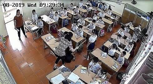 Tôi không đồng tình việc thầy cô đánh học trò, nhưng phải nhìn một cách toàn diện - Ảnh 2.