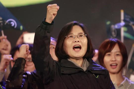 Hành trình chông gai để được công nhận hôn nhân đồng giới của cộng đồng LGBTQ+ tại Đài Loan (Trung Quốc) - Ảnh 2.