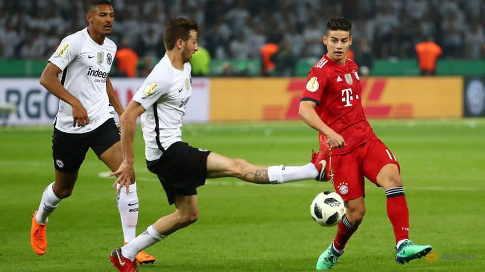 Nhận định bóng đá Bayern Munich vs Eintracht Frankfurt, 20h30 18/05: Hùm xám lên ngôi - Ảnh 1.