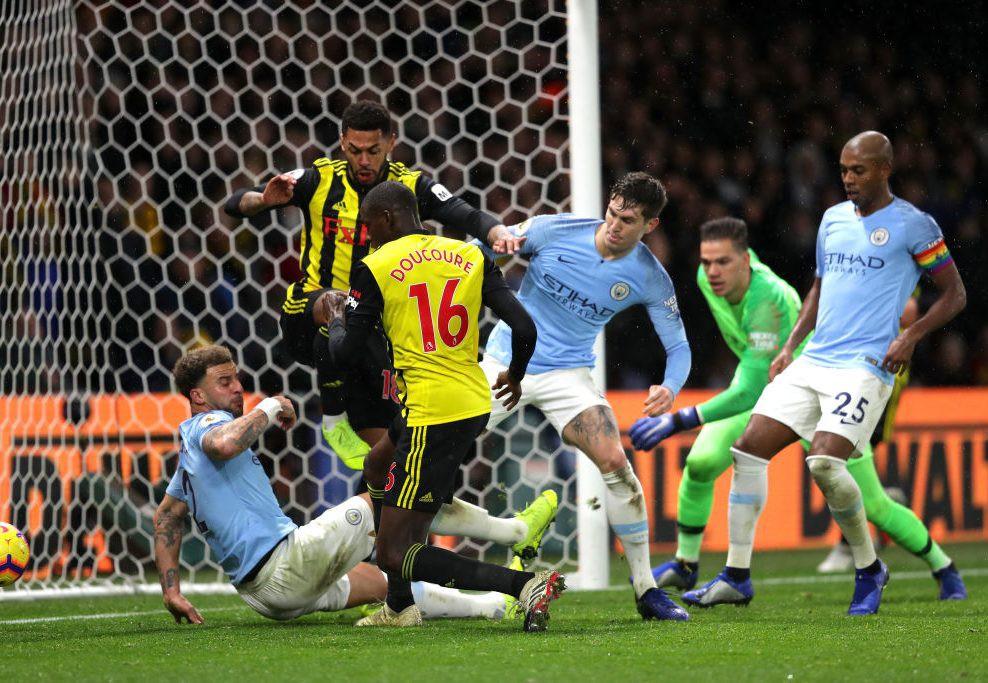 Nhận định tài xỉu Manchester City vs Watford  (23h00 18/05): Chung kết Cúp FA - Ảnh 1.