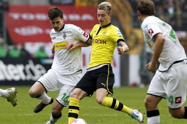 Nhận định tài xỉu Gladbach vs Dortmund (20h30 18/05): Dự đoán bóng đá Đức - Ảnh 1.