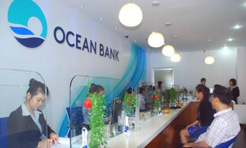 OceanBank sẽ được bán cho ngân hàng ngoại - Ảnh 1.