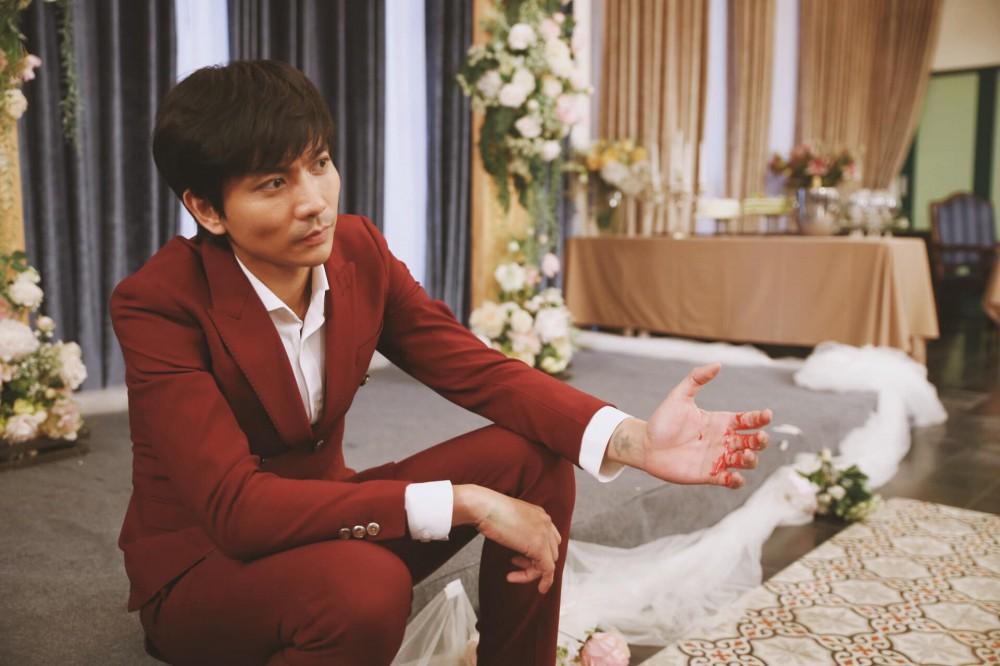 Tim đáp trả khi bị nói sụt 15 kg do ly hôn với Trương Quỳnh Anh - Ảnh 1.