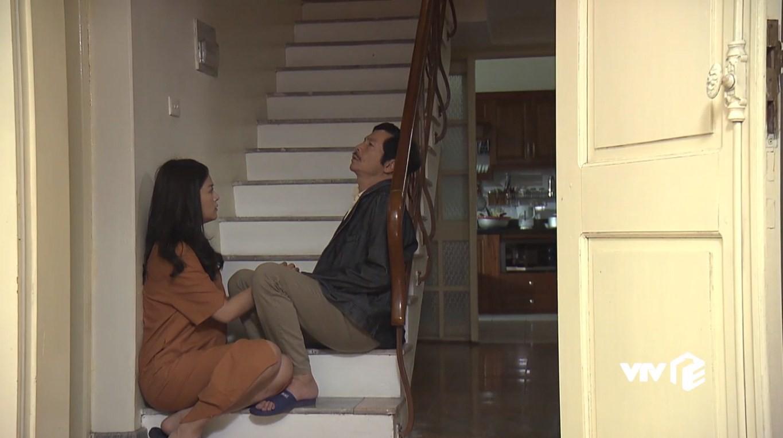 Về nhà đi con tập 26: Vũ ra giá 300 triệu để bồi thường về chuyện cái thai, Anh Thư uất nghẹn lao đến viện giải quyết - Ảnh 17.