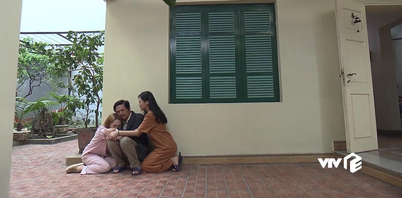 Về nhà đi con tập 26: Vũ ra giá 300 triệu để bồi thường về chuyện cái thai, Anh Thư uất nghẹn lao đến viện giải quyết - Ảnh 23.