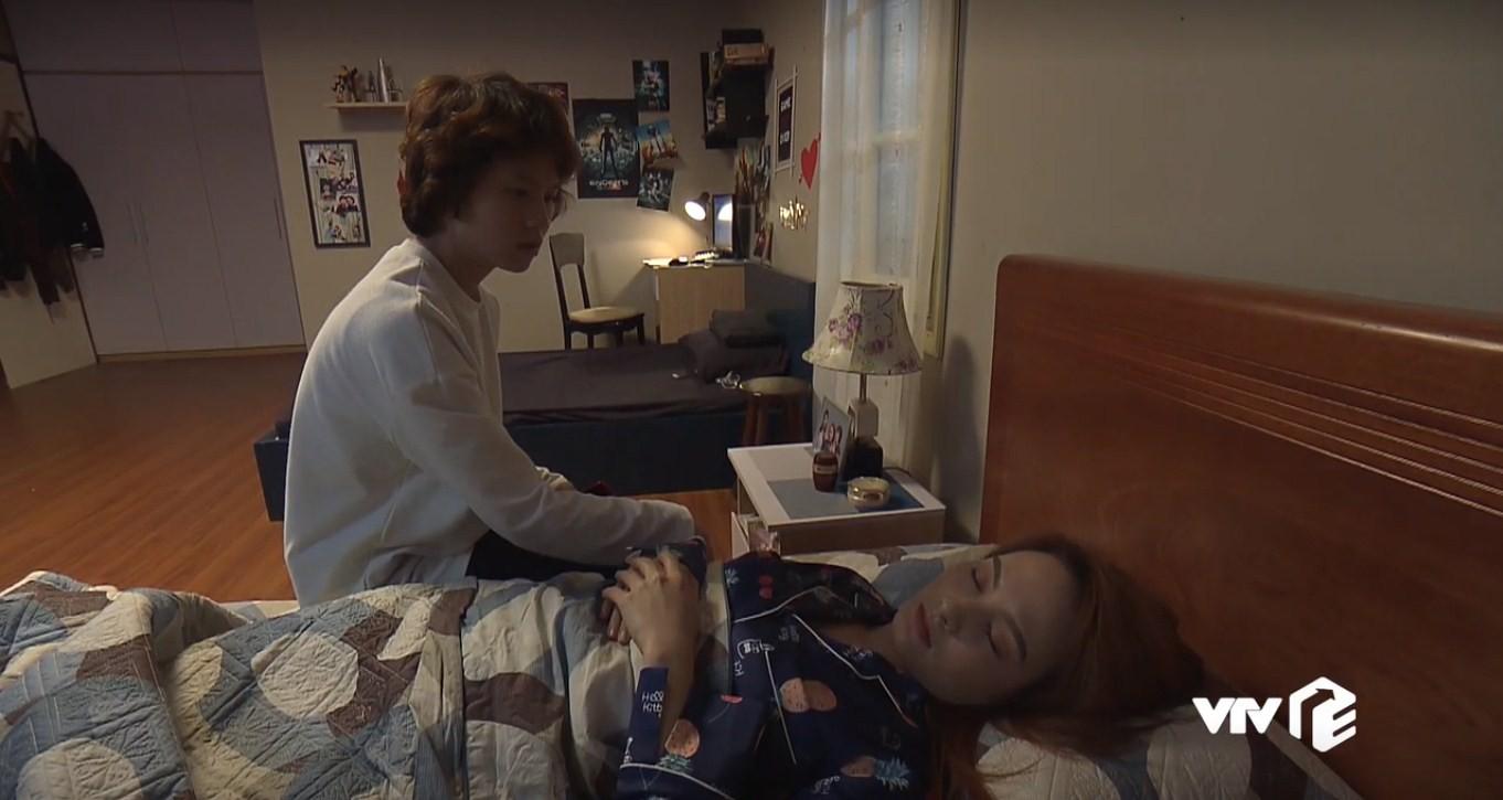 Về nhà đi con tập 26: Vũ ra giá 300 triệu để bồi thường về chuyện cái thai, Anh Thư uất nghẹn lao đến viện giải quyết - Ảnh 29.