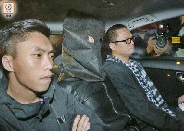 Khối bê tông chứa xác người trong phòng khách ở Hong Kong - Ảnh 4.