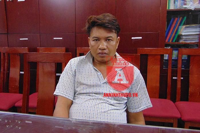 Trước khi bị bắt, gã đồ tể đang chuẩn bị sát hại thêm 1 người nữa ở Vĩnh Phúc - Ảnh 1.