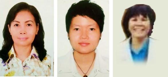 Vụ thi thể bị đổ bê tông ở Bình Dương: Một nghi can từng là thạc sĩ, giảng viên của trường đại học lớn ở Sài Gòn - Ảnh 1.