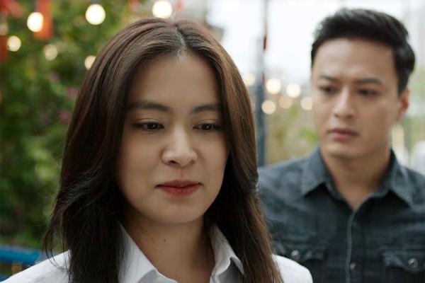 Khán giả chia phe cãi nhau vì diễn xuất của Hoàng Thùy Linh - Ảnh 3.