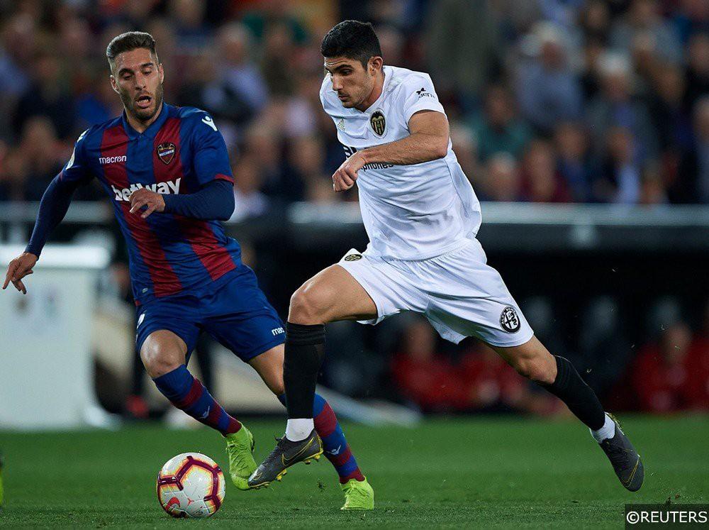 Dự đoán bóng đá hôm nay, Real Valladolid vs Valencia (21h15 18/05): Giữ chặt vé Champions League - Ảnh 1.