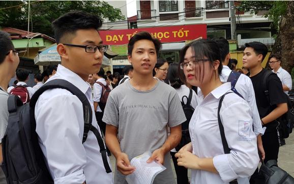 Đề thi thử THPT quốc gia 2019 môn Lịch sử Sở GD&ĐT Bắc Giang lần 2