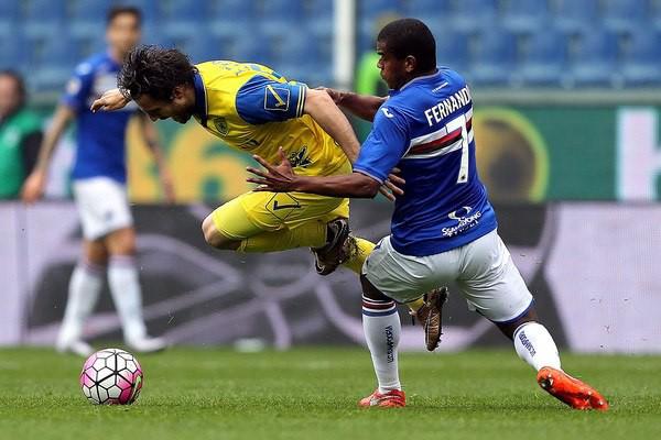 Phân tích tỉ lệ và dự đoán đặc biệt Chievo vs Sampdoria (17h30 19/05): Dự đoán bóng đá Ý - Ảnh 1.