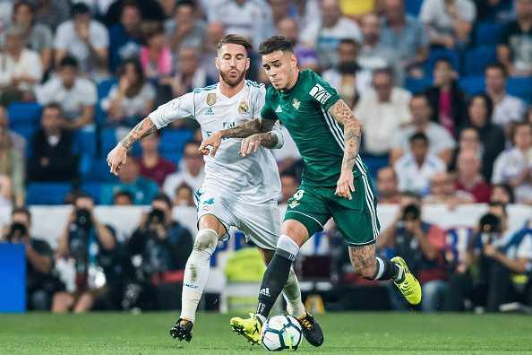 Phân tích tỉ lệ và dự đoán đặc biệt Real Madrid vs Real Betis (17h00 19/05): Vòng cuối La Liga - Ảnh 1.