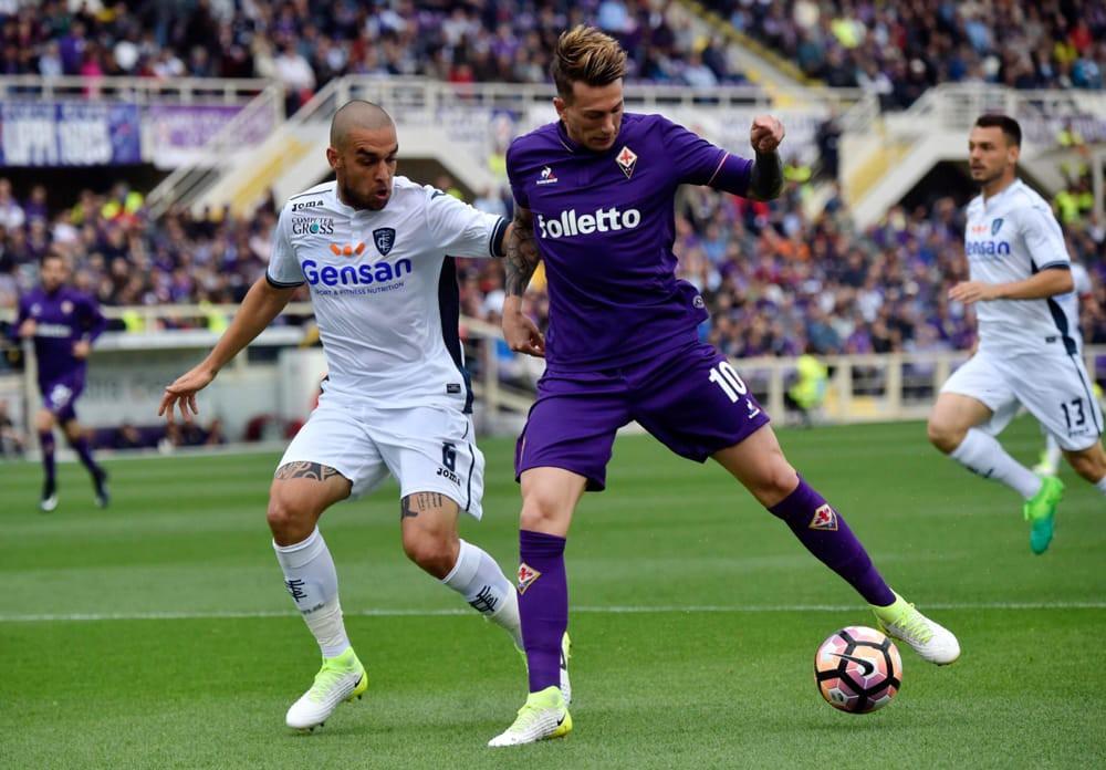 Dự đoán kết quả bóng đá Parma vs Fiorentina, 20h00 19/05: Nhận định bóng đá Ý - Ảnh 1.