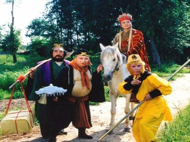 Tây Du Ký: Ý nghĩa thực sự đằng sau hình tượng của 5 thầy trò Đường Tăng - Ảnh 1.