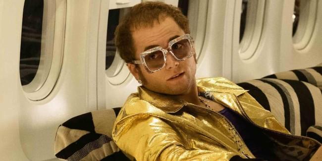 Phim tiểu sử 18+ về huyền thoại âm nhạc Elton John công chiếu tại Cannes 2019 - Ảnh 1.