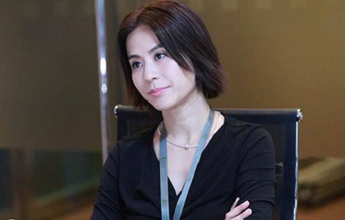 Đại Hoa đán TVB Tuyên Huyên: Xinh đẹp, thành công và nỗi cô đơn ở tuổi 48 - Ảnh 1.