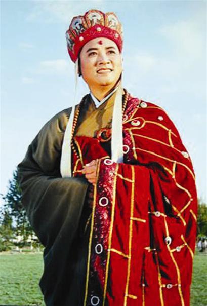 Tây Du Ký: Ý nghĩa thực sự đằng sau hình tượng của 5 thầy trò Đường Tăng - Ảnh 2.