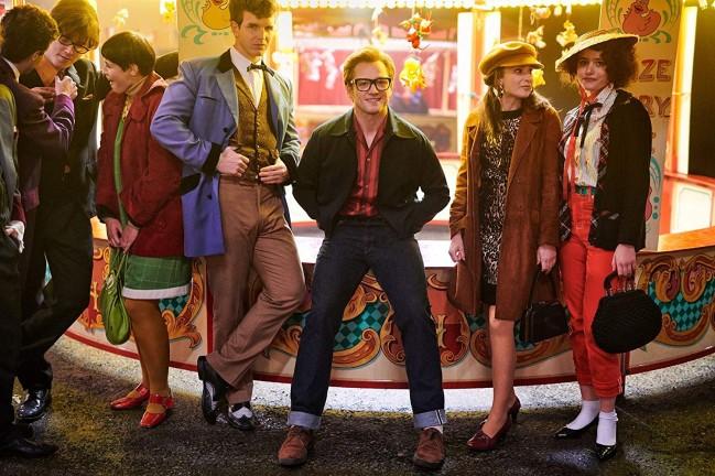 Phim tiểu sử 18+ về huyền thoại âm nhạc Elton John công chiếu tại Cannes 2019 - Ảnh 2.