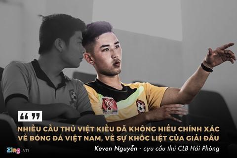 Vì sao cầu thủ Việt kiều khó thành công ở tuyển Việt Nam? - Ảnh 4.